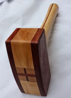 Mallet from Scrap