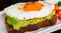 Petit-déjeuner salé: 5 recettes qui vont vous faire fondre