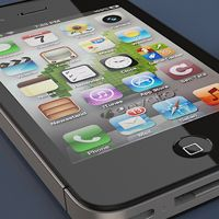 Creating The iPhone 4S In 3D Studio Max - Part 5 by Ben Tate