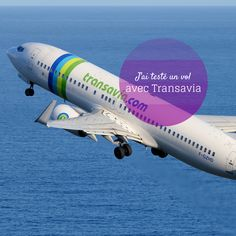 Transavia est une filiale d'Air France.  Transavia propose des vols pour Héraklion depuis Orly Sud tous les jours jusqu'à trois liaisons le mardi. Je suis partie un mardi au mois de mai…