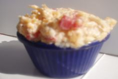 Bobby's Pimento Cheese. Photo by Bay Laurel