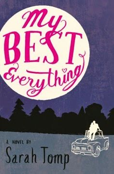 My Bookish Itinerary: My Best Everything by Sarah Tomp