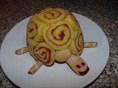 Roládová želva