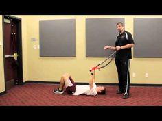 3 Top Rehab Exercises