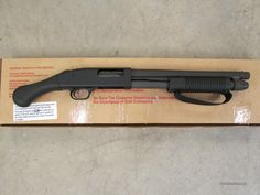 "Non-NFA 14"" PGO Mossberg 500 Cruiser Pump-Action 12 Gauge 5+1  Guns > Shotguns > Mossberg Shotguns > Pump > Tactical"