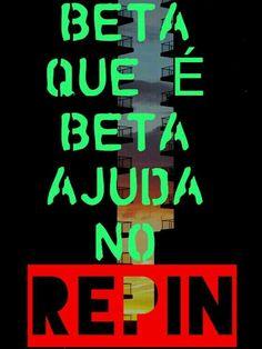 #OperacaoBetaLab #BetaAjudaBeta #UnidosSeremosBetaLab #SDV #Beta #betaseguebeta #timBETA