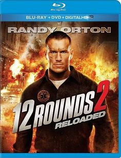 12 Rounds Reloaded (2013) 720p BluRay Dwonload