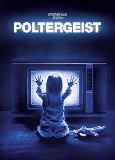 Poltergeist Poster Movie E JoBeth Williams Craig T. Horror Movie Posters, Movie Poster Frames, Poster Art, Horror Films, 1980s Horror Movies, Horror Art, Hindi Movies, Scary Movies, Good Movies