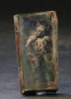 Frozen Servitor by Grag, Inquisimunda, Necromunda, Inquisitor, Inq28