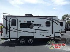 Check out this 2017 Forest River Rv Rockwood Mini Lite 2109S listing in Fort Pierce, FL 34982 on RVtrader.com. It is a Travel Trailer and is for sale at $20832.