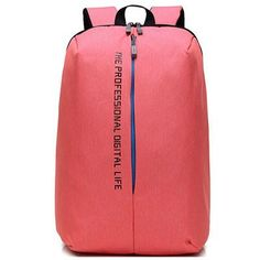 3773abe5d8 Simple design and roomy laptop bag. Cinta Bags