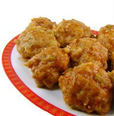 Gobi Manchurian - Indo-Chinese Fritters