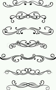 Swirls Illustrations and Clip Art. Swirls royalty free illustrations and drawings available to search from thousands of stock vector EPS clipart graphic designers. Quilled Creations, Scroll Design, Border Design, Swirl Design, Arabesque, Clipart, Embroidery Patterns, Quilting Patterns, Quilting Designs