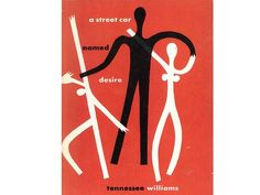 100 Books Every Woman Should Read: Fiction: 72. A Streetcar Named Desire by Tennessee Williams http://www.prevention.com/mind-body/emotional-health/100-best-books-fiction?s=32