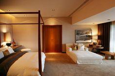 勤美璞真-關傳雍-臥室 Bedroom, Space, Interior, Furniture, Home Decor, Floor Space, Decoration Home, Indoor, Room Decor