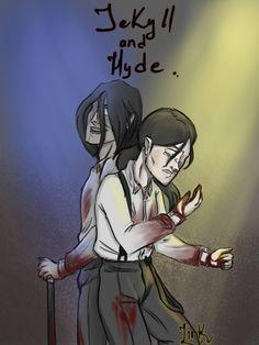 When Hyde took precedence over Jekyll