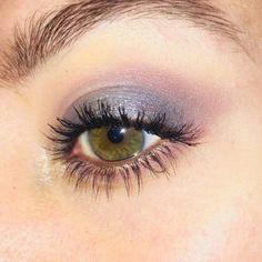 Anastasia Beverly Hills Prism Palette Orchid Eye Look