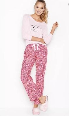 M/&S Ladies Womans nightdress Bow back Pink Night Shirt 8 10 12 14 16 BRAND NEW