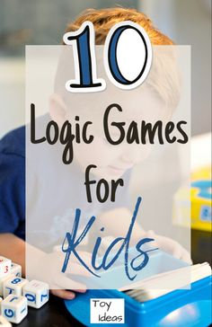 Logic Games For Kids, Games For Toddlers, Puzzles For Kids, Quiet Time Activities, Creative Activities For Kids, Learning Activities, Teaching Social Skills, Teaching Kids, Kids Learning