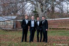 Jessica & Harrison: the Wedding | Lyman Estate | Hinkley Photo