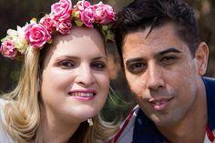 Veja aqui como esse casamento foi montado com apenas R$ 10 mil.
