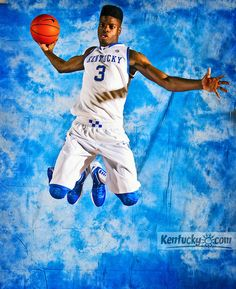 Photo Gallery: 2012 University of Kentucky basketball team portraits by the Lexington Herald-Leader