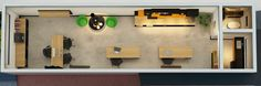 Projeto Corporativo Empresa: Going 2 Mobile  Autora do Projeto: Arq Cláudia F Ferreira Local: Votorantim SP Data: 2015 Maquete eletrônica: Design Cad Projetos  www.claudiafarquitetura.com.br