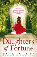 Review: Daughters of Fortune by Tara Hyland on BookWormInk