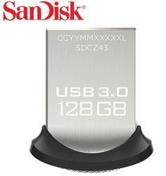 Chollo Pendrive Ultra Compacto SanDisk Ultra Fit de 128GB por 29.90€