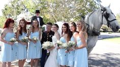 Eliza and Matthew Wedding Highlights by Andrew Fels Productions Wedding Highlights, Wedding Videos, Bridesmaid Dresses, Wedding Dresses, Videography, Fashion, Bridesmade Dresses, Bride Dresses, Moda