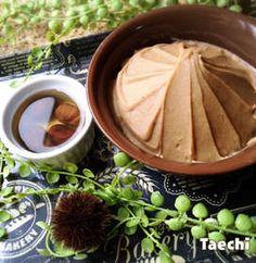 天津甘栗で本格的なモンブラン by taechi309 【クックパッド】 簡単おいしいみんなのレシピが319万品