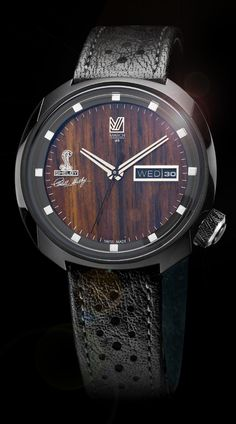 Shelby timepieces
