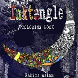 Free Kindle Book -  [Reference][Free] Inktangle Coloring Book: [Printable Coloring Pages]