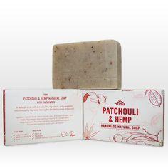 Suma ~ Patchouli & Hemp Vegan Soap is so good I fear I am addicted. @sumawholefoods