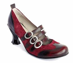 The Rubens by Fluevog.