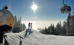 Are you a Fan of snowboarding? Have a look on the list of the snowparks and pick the the right one for you!