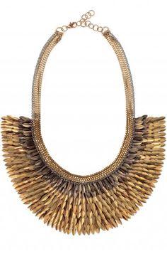 Halskette Pegasus