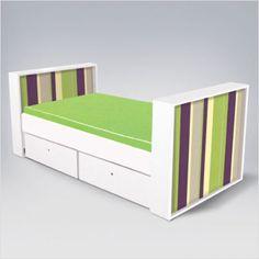 Trundle bed idea