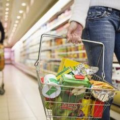 Learn how to spend only $20 on groceries a week.