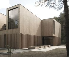 RUPERT arts and education centre in Vilnius - Audrius Ambrasas Architects