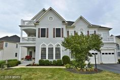 41876 Feldspar Pl N, Aldie, VA 20105 The Hemmingway: Van Metre's most sought after model, with over 5700 sq ft, 5 bedrooms, 4.5 bath and 2 fireplaces on 3 finished levels. Huge owners suite with private balcony and luxury master bath. Hardwood floors, gourmet kitchen with granite counters. Basement fully finished with beautiful tiled floor, complete with theater room and wet bar.
