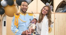 Chrissy Teigen Reveals Why Sharing the Parenting 'Bad Guy' Role Is Very 'Helpful' with Daughter Luna Chrissy Teigen Instagram, Chrissy Teigen Style, Body After Baby, Singing Competitions, Learning To Say No, Celebrity Moms, John Legend, Second Child, Three Kids