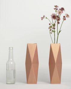 Snug Vases by snug.studio