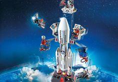 Sorteo de los sets de Playmobil Misión en el Espacio