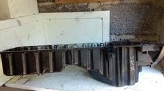 MB MERCEDES BENZ SPRINTER 2.7 CDI OM 612 ENGINE OIL PAN SUMP R 647 014 03 02 ref A0261