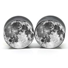 Moon Ear Plugs. I want !