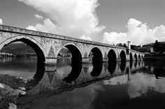 www.roby4061.it - il blog: Il ponte sulla Drina