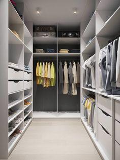 small closet ideas, Closet Designs, wardrobe design, walk-in closet ideas, dressing room ideas Walk In Closet Design, Bedroom Closet Design, Master Bedroom Closet, Wardrobe Design, Closet Designs, Wardrobe Ideas, Closet Ideas, Walk In Wardrobe, Bedroom Wardrobe