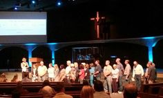 Our missions team heading off to an orphanage inMexico this week!