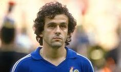 14th: Michel Platini (French)